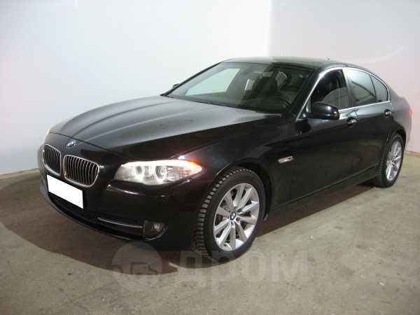 BMW 5-Series, 2010 год, 898 000 руб.