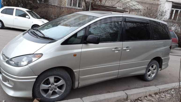 Toyota Estima, 2000 год, 380 000 руб.
