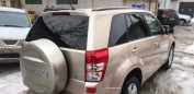 Suzuki Grand Vitara, 2007 год, 492 000 руб.