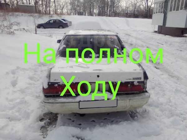 Toyota Mark II, 1991 год, 20 000 руб.