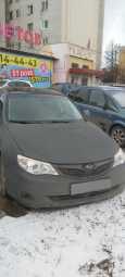 Subaru Impreza, 2008 год, 350 000 руб.