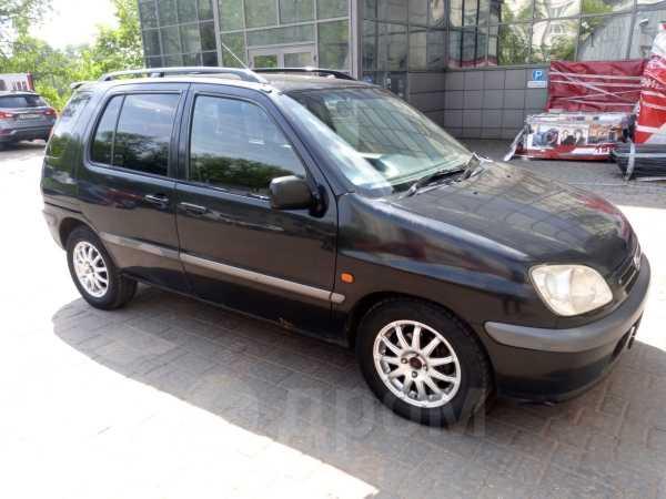 Toyota Raum, 1998 год, 210 000 руб.