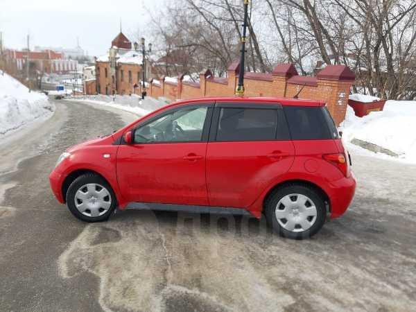 Toyota ist, 2003 год, 308 000 руб.