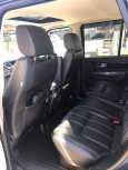 Land Rover Range Rover Sport, 2012 год, 1 350 000 руб.