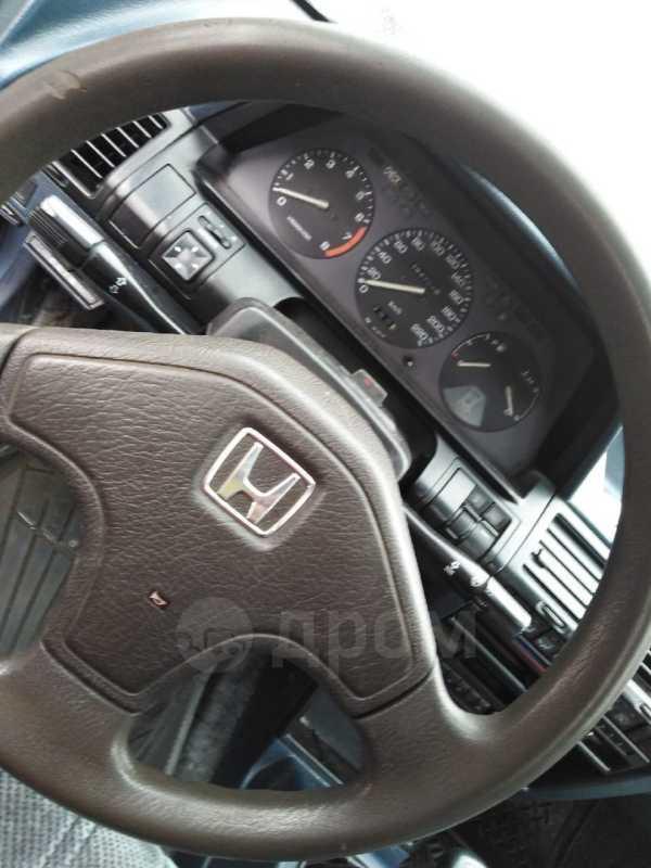 Honda Accord, 1986 год, 50 000 руб.