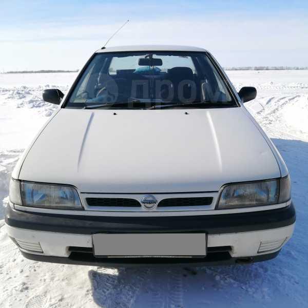 Nissan Pulsar, 1991 год, 61 000 руб.