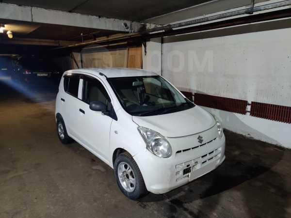 Suzuki Alto, 2009 год, 159 000 руб.