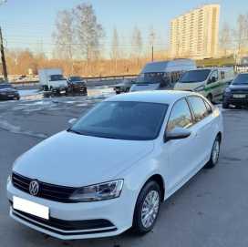 Нижний Новгород Jetta 2018