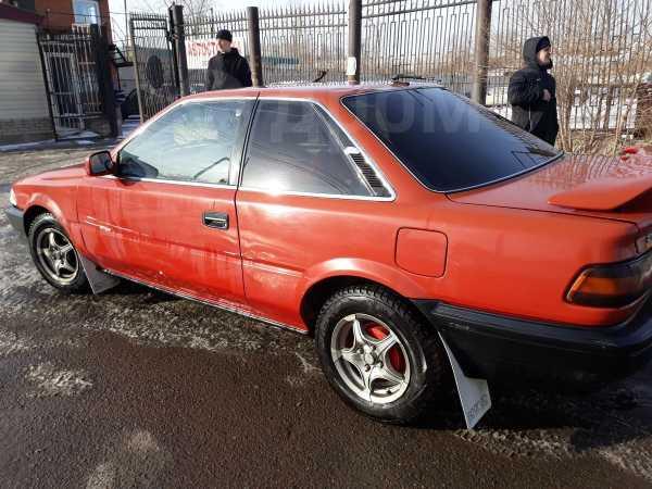 Toyota Corolla Levin, 1989 год, 85 000 руб.