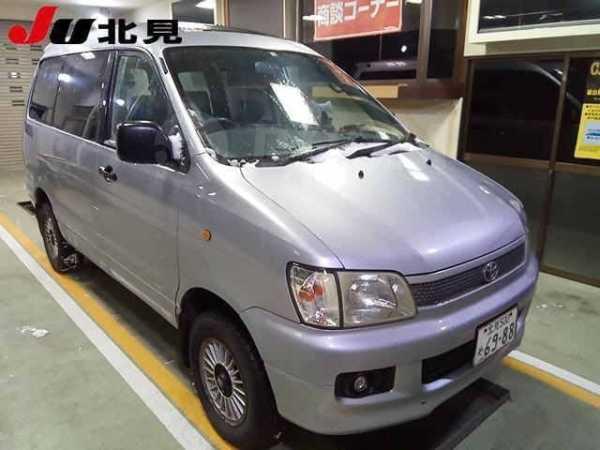 Toyota Lite Ace Noah, 1998 год, 325 000 руб.