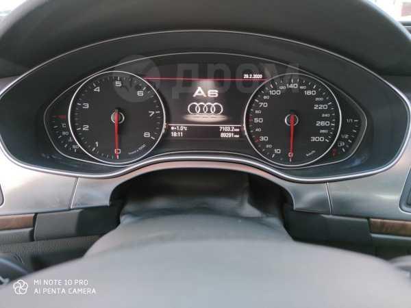 Audi A6, 2011 год, 1 000 000 руб.