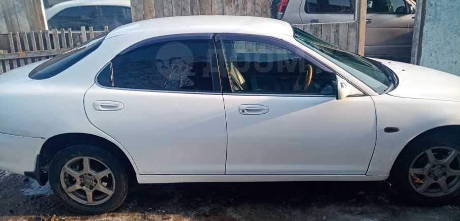 Mazda Eunos 500, 1992 год, 130 000 руб.