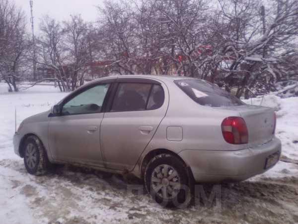 Toyota Platz, 2000 год, 170 000 руб.