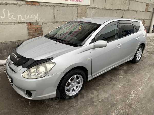 Toyota Caldina, 2003 год, 385 000 руб.
