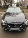 BMW 7-Series, 2011 год, 900 000 руб.