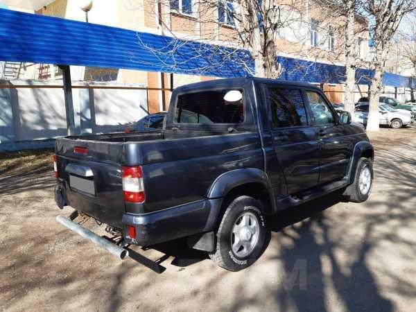 УАЗ Пикап, 2015 год, 450 000 руб.