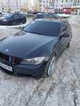 BMW 3-Series, 2008 год, 650 000 руб.