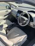 Nissan Leaf, 2011 год, 309 000 руб.