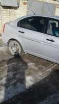 Hyundai Verna, 2006 год, 285 000 руб.