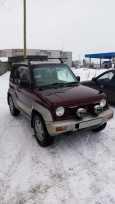Mitsubishi Pajero Junior, 1998 год, 250 000 руб.