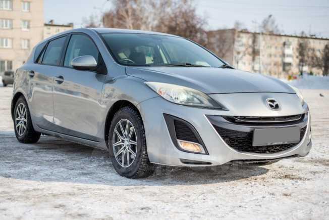 Mazda Axela, 2010 год, 555 555 руб.