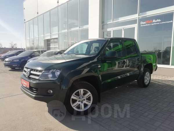 Volkswagen Amarok, 2013 год, 1 079 000 руб.