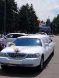 Lincoln Town Car, 2002 год, 555 000 руб.