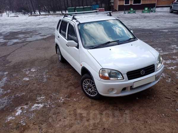 Suzuki Swift, 2000 год, 235 000 руб.