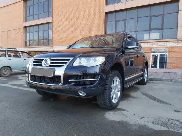 Volkswagen Touareg, 2010 год, 930 000 руб.