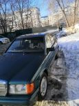 Mercedes-Benz 190, 1990 год, 150 000 руб.
