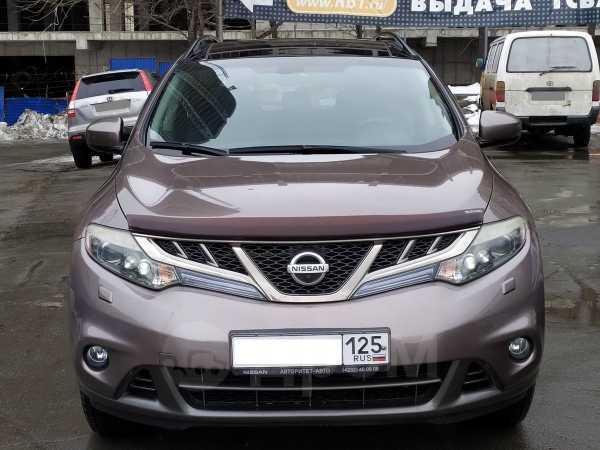 Nissan Murano, 2011 год, 1 025 000 руб.