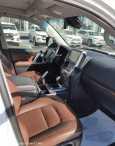 Toyota Land Cruiser, 2018 год, 4 600 000 руб.