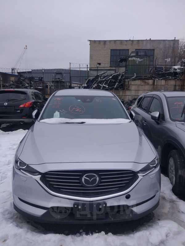 Mazda CX-8, 2019 год, 1 950 000 руб.