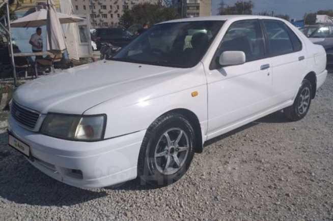 Nissan Bluebird, 1997 год, 159 000 руб.