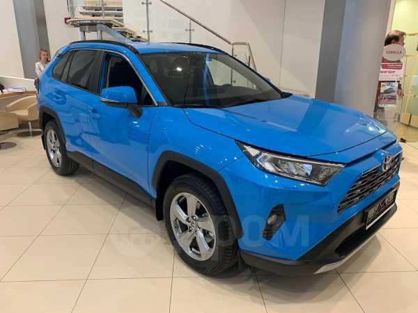 Toyota RAV4, 2020 год, 2 063 000 руб.