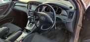 Toyota Kluger V, 2005 год, 750 000 руб.