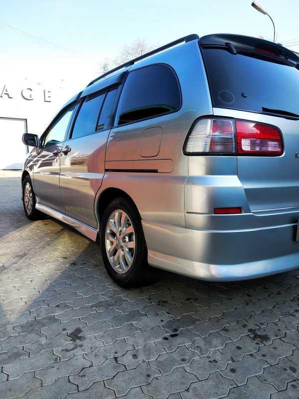 Nissan Liberty, 2002 год, 285 000 руб.