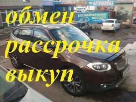Красноярск V5 2016