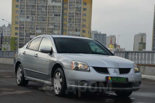 Mitsubishi Galant, 2004 год, 225 000 руб.