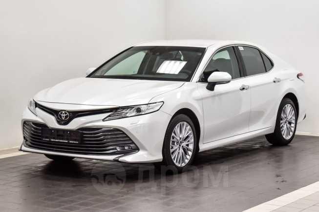 Toyota Camry, 2020 год, 2 035 000 руб.