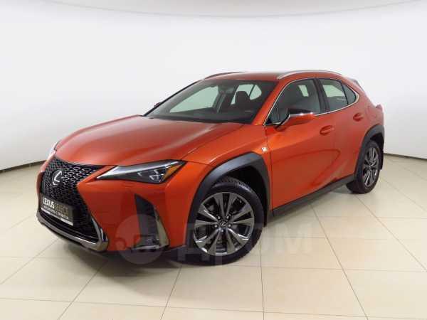 Lexus UX200, 2018 год, 2 100 000 руб.