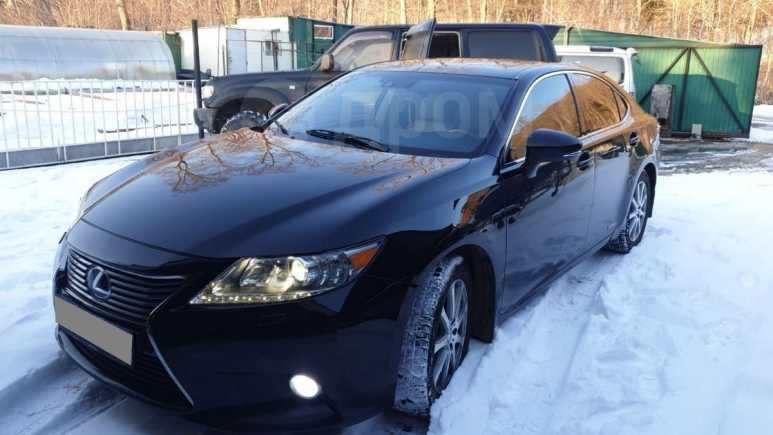 Lexus ES300h, 2012 год, 1 290 000 руб.