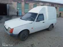 Нижнегорский Пикап 2005