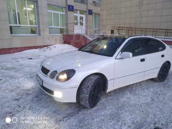 Lexus GS300, 1998 год, 380 000 руб.