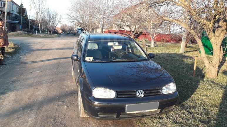 Volkswagen Golf, 2002 год, 280 000 руб.