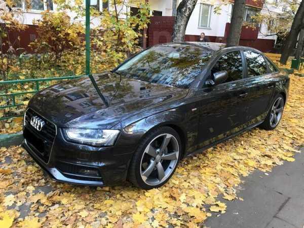 Audi A4, 2014 год, 1 120 000 руб.