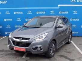 Брянск Hyundai ix35 2014