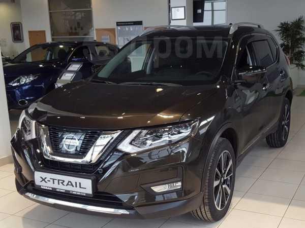 Nissan X-Trail, 2020 год, 2 028 000 руб.
