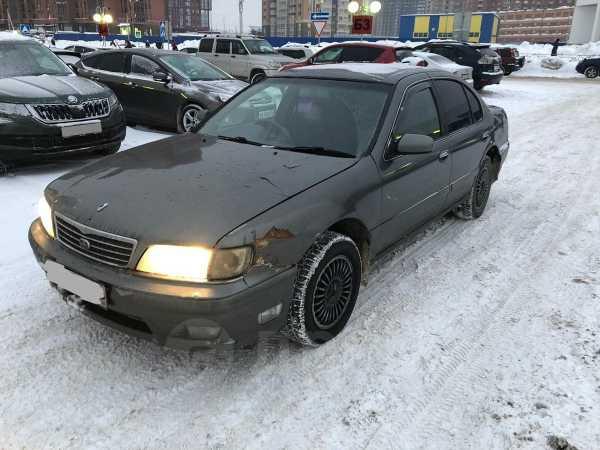 Nissan Cefiro, 1998 год, 70 000 руб.