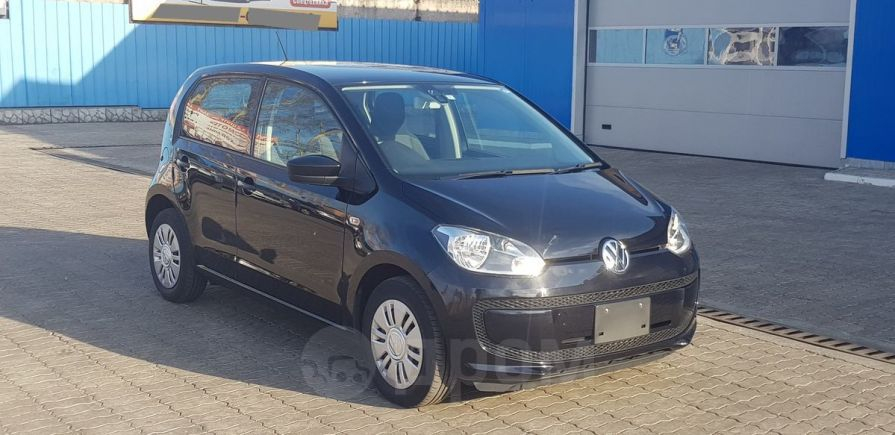 Volkswagen up!, 2014 год, 360 000 руб.